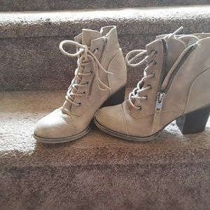 Steve madden ankle boots 6m